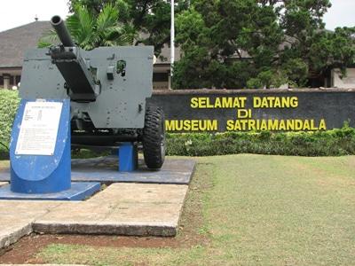 Tempat Wisata di Jakarta Selatan Selain Mall