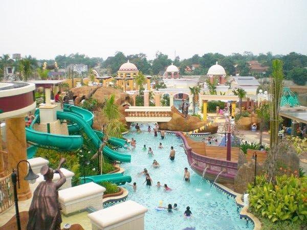 10 Tempat Wisata Di Tangerang Dan Sekitarnya Seputar Balaraja
