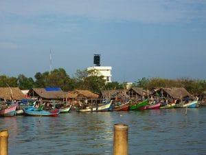 Pantai Tanjung Kait 300x225 10 Tempat Wisata di Tangerang dan Sekitarnya