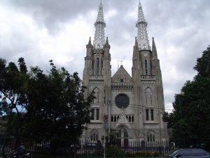 gereja katedral