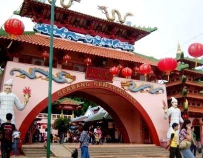 7 Tempat Wisata Di Jakarta Timur Selain Mall