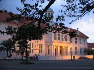 museum sejarah jakarta fatahillah