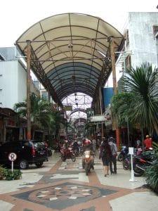 pasar baru jakarta pusat