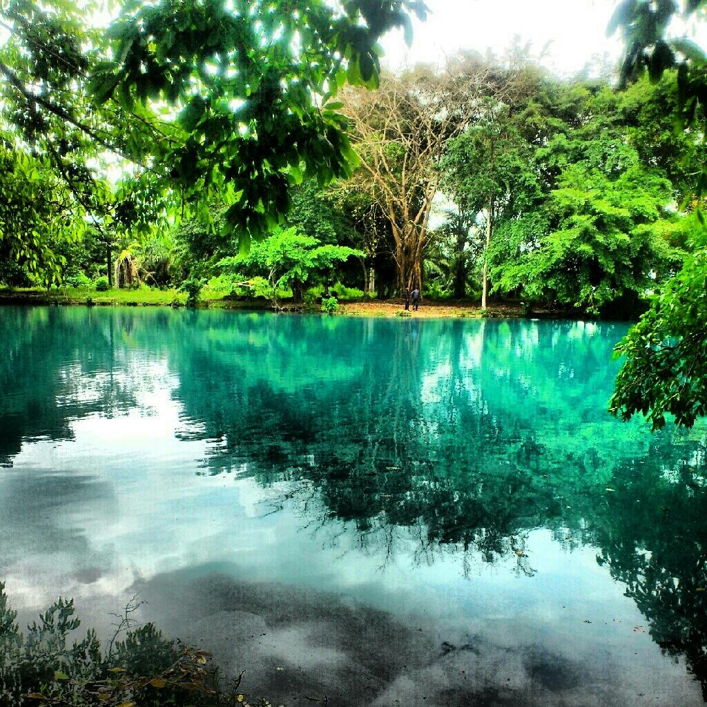 25 Tempat Wisata Di Sumatera Utara Yang Menarik