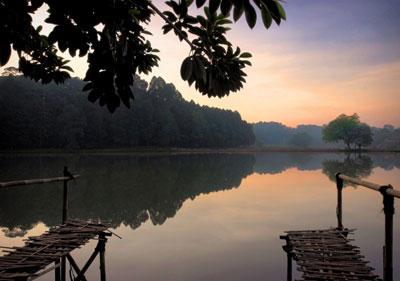 Danau Situ Gede