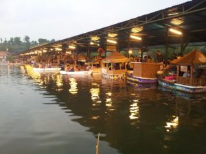Floating Market Lembang 2