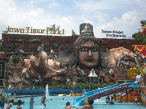 Jatim Park 300x225 10 Tempat Wisata di Jawa Timur yang Wajib Dikunjungi