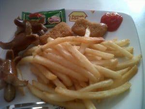 makanan Rumah Sosis