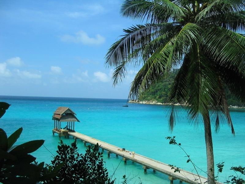 essay trip to pulau redang