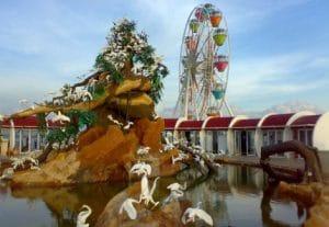 Ocarina Park