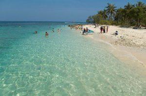 Pantai Pulau Umang