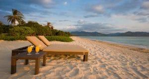 Pantai Sire 300x159 10 Tempat Wisata di Lombok yang Wajib Dikunjungi
