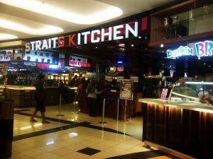Straits Kitchen Trans Studio Mall Bandung
