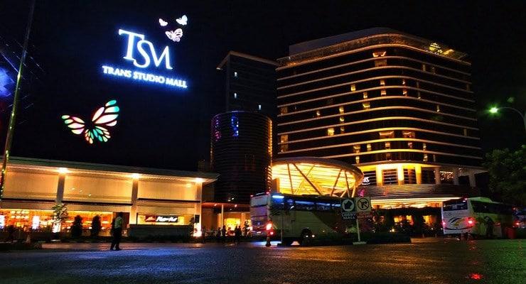 Wisata Bandung – Trans Studio Mall – Aneka Tempat Wisata