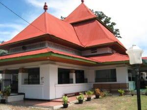 Masjid Jami Bengkulu