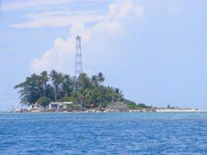Pulau Tikus