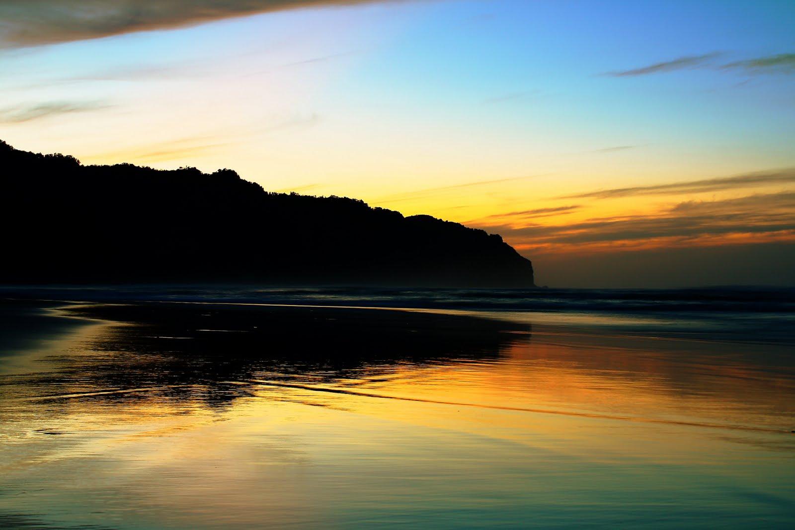 Wisata Jogja - Pantai Parangtritis - Aneka Tempat Wisata