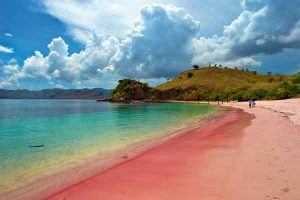 Island of Komodo
