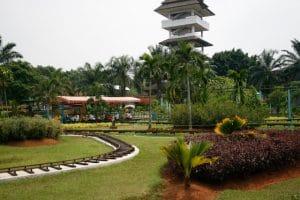 Taman Wisata Mekarsari