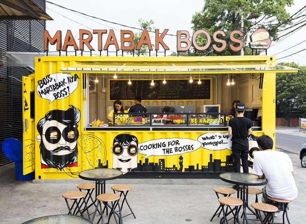 15 Tempat Wisata Kuliner Di Jakarta Yang Wajib Dikunjungi
