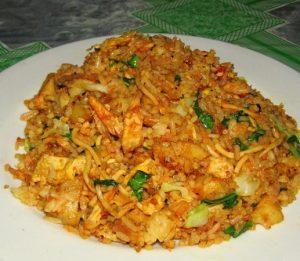 Nasi Goreng Beringharjo