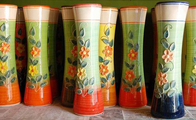 Keramik Dinoyo