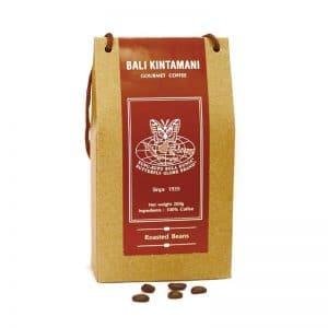 Kopi Kintamani