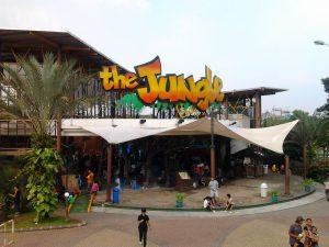 Selamat datang di The Jungle