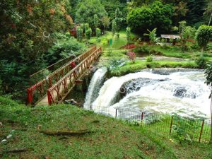 wisata Maribaya Bandung