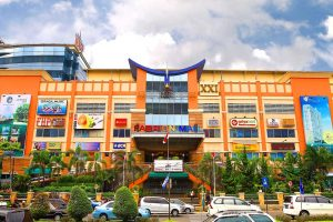 Bandung Trade Center
