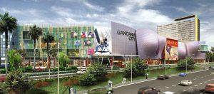 Gandaria City
