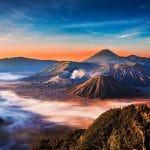 Gunung Bromo (Jawa Timur)