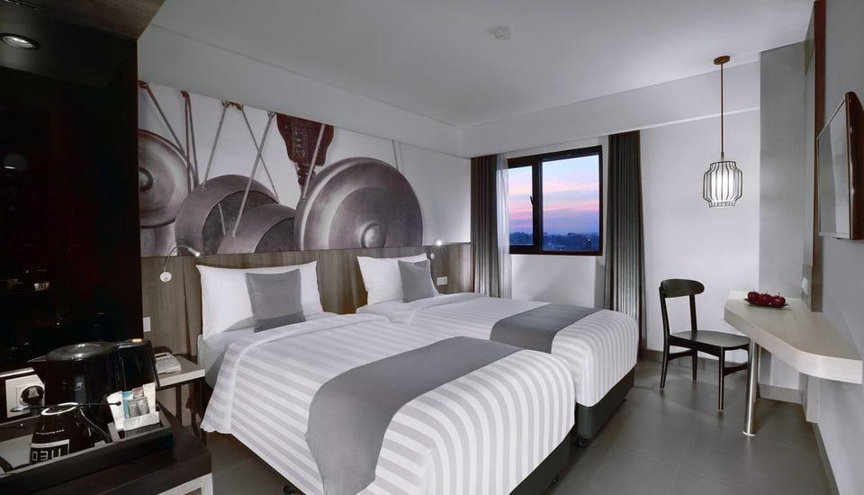Daftar Hotel murah di Jogja Terbaru 2015 - Yoshiwafa.com