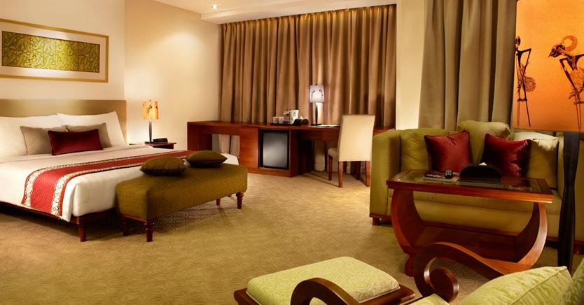 Hotel Bintang 2 Dekat Malioboro Jogja - HotelVillaTour.com