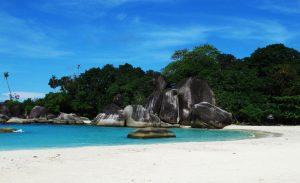 Pulau Belitung, Kepulauan Bangka Belitung