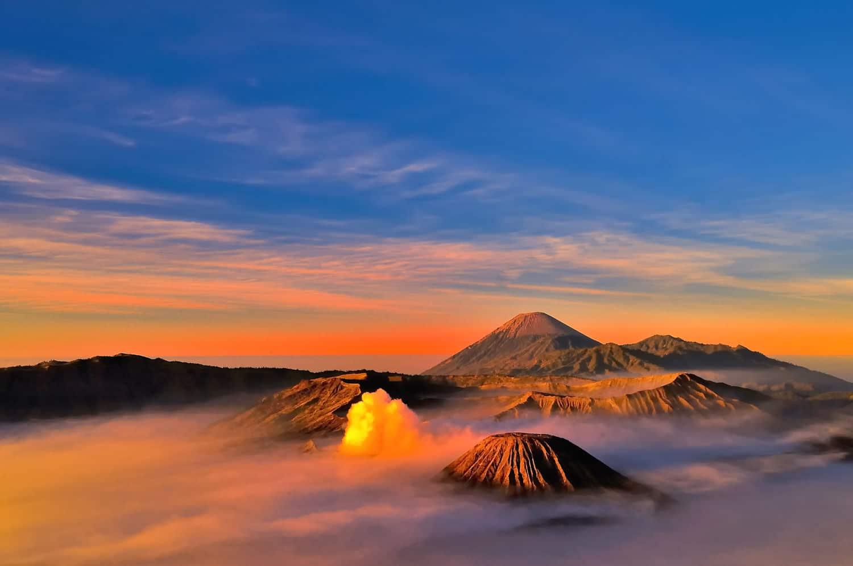 10 Tempat Wisata Alam di Jawa Timur yang Wajib Dikunjungi