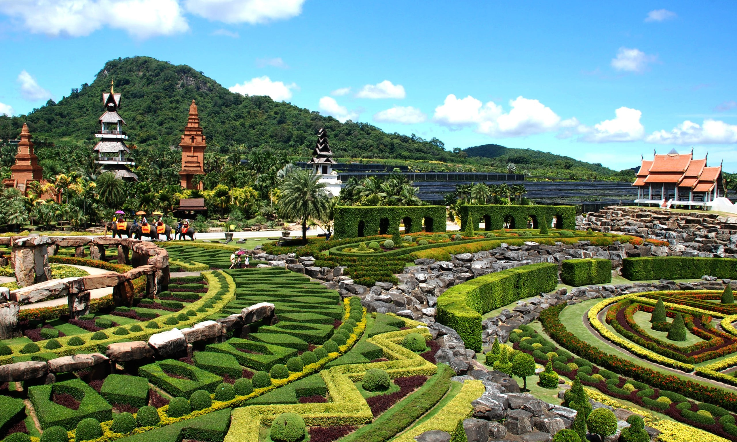 10 Tempat Wisata Di Thailand Yang Wajib Dikunjungi