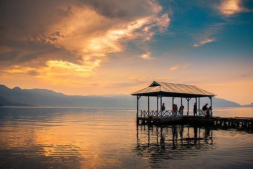 Danau Ranau 4