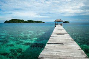 Pulau Kadidiri 1