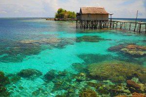 Pulau Kadidiri 2