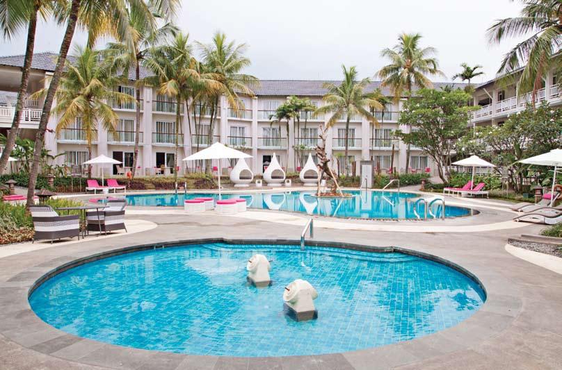 10 Hotel Di Puncak Bogor Dengan Pemandangan Terbaik