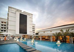 The Papandayan Hotel
