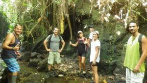 Trekking Authentik Bali - Day Tours