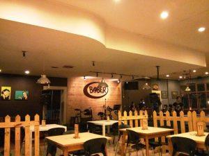 Bober Café
