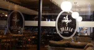Oh La La Café