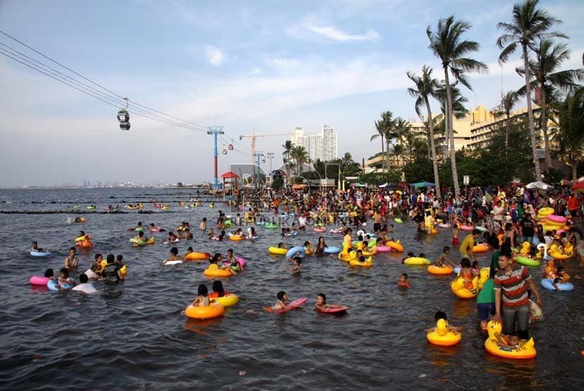 10 tempat wisata pantai di jakarta dan sekitarnya yang wajib dikunjungi rh anekatempatwisata com Tempat Wisata Di Bandung Kebun Raya Bogor