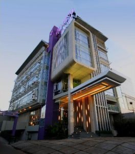 Vio Hotel Pasteur