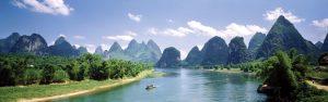 Li River Cruise, Guangxi