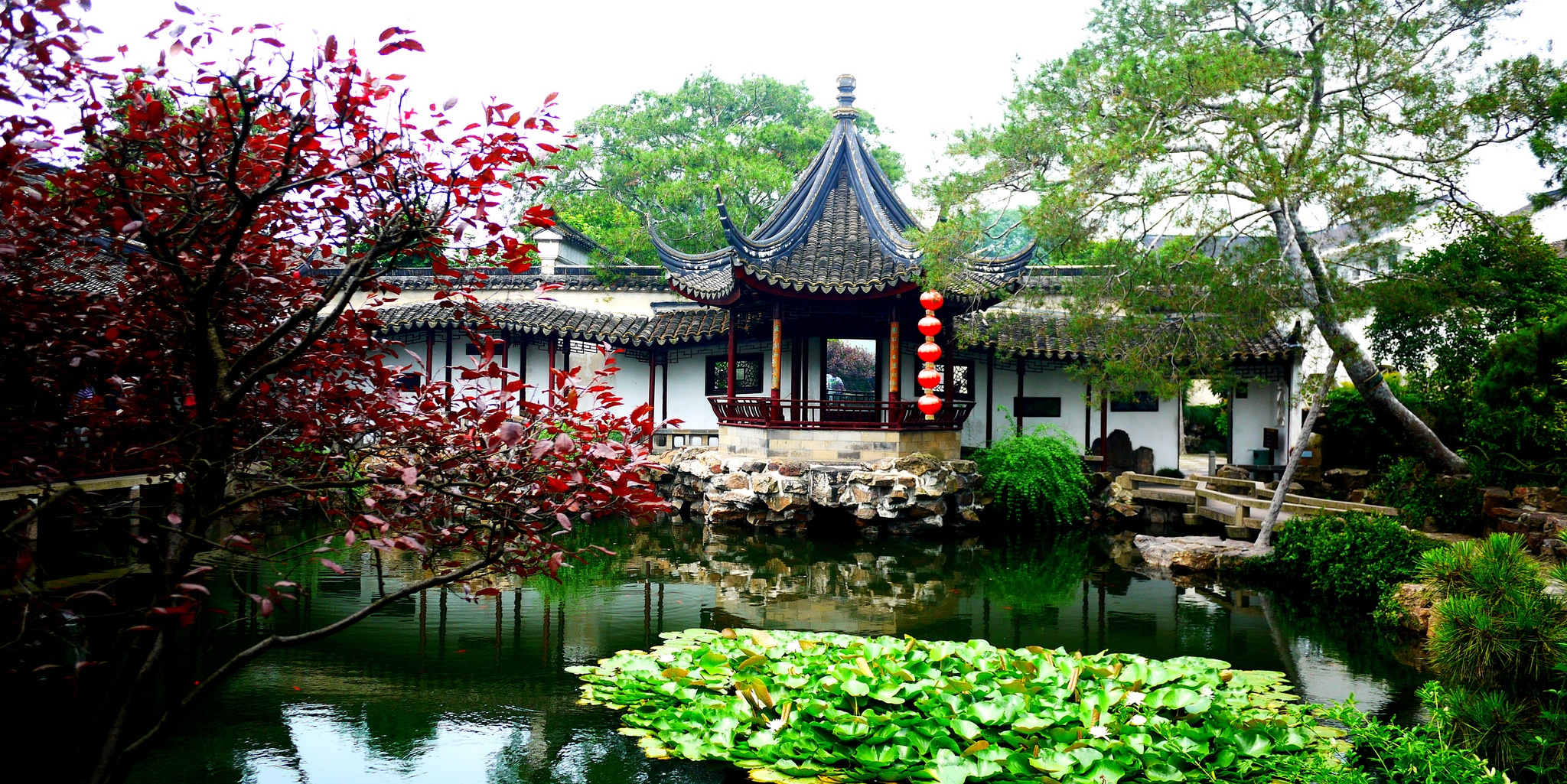 Hasil gambar untuk lima hotel rekreasi china
