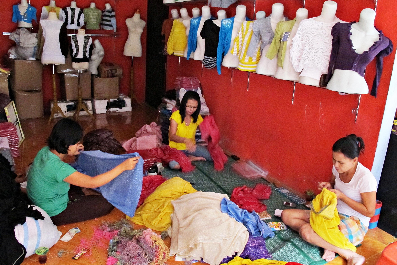 10 Tempat Wisata Belanja Murah Di Bandung Yang Wajib Dikunjungi
